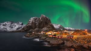 scandinavian cruise northern lights the icehotel and norwegian fjords 10 days 9 nights nordic visitor
