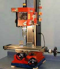 Bench Top Mill The Wandering Axeman Selecting And Buying A Metal Milling Machine