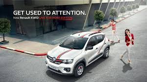 renault kwid black colour renault kwid live for more edition launched in india to be