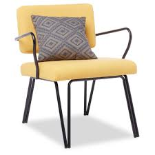 Yellow Upholstered Chairs Design Ideas Chair Fabolous Yellow Wingback Chair Design Ideas Rilane Mustard