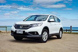 New Honda Crv Diesel Honda Cars News Cr V Diesel Launched From 38 290