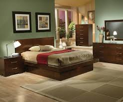 bedroom design wonderful king size platform bed with headboard