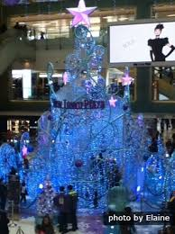 Christmas Decorations Online Hong Kong by Celebrate Christmas In Hong Kong U2014 Top Events For 2016