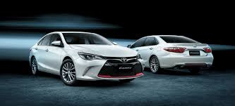 cars toyota 2017 new 2017 toyota camry now available at al futtaim motors cars