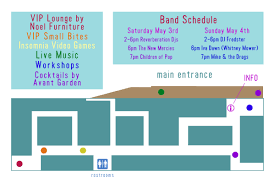 houston event map pop shop houston festival event map silver studios may