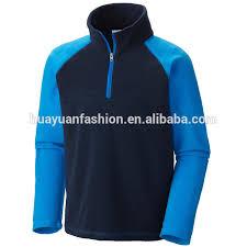 2015 new custom windstoppr outdoor sportswear polar fleece jackets