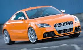 audi tt 2010 price 2010 audi tts road test review car and driver