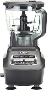 Ninja Mega Kitchen System Fingerhut Ninja Mega Kitchen System 1500 Watt 8 Cup Blender