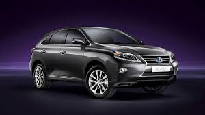 lexus hybrid how does it work 2013 lexus rx 450h review notes autoweek