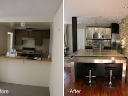 kitchen 15 kitchen remodeling design befor and after with