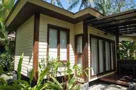 deluxe bungalow photos b52 beach resort koh phangan b52