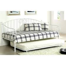 daybed white wood u2013 dinesfv com