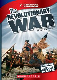 scholastic the first thanksgiving the revolutionary war by josh gregory scholastic