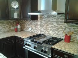 Glass Kitchen Backsplashes 63 Best Kitchen Backsplash Glass Images On Pinterest Backsplash