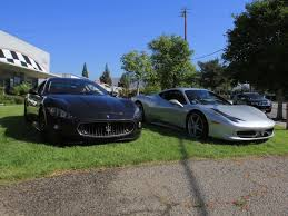 maserati grancabrio vs gran turismo 2013 california car cover european car show photo u0026 image gallery