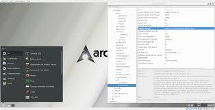 environnement bureau linux budgie un nouvel environnement de bureau basé sur gtk3 archlinux
