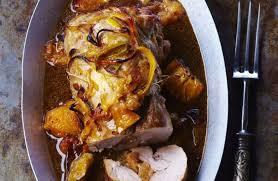cuisiner une epaule d agneau epaule d agneau roulée aux agrumes recettes de cuisine la viande fr