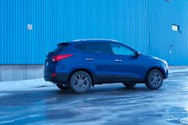 hyundai crossover 2014 2014 hyundai tucson gls awd u2013 review trucks and suvs