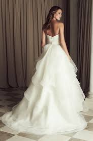 organza wedding dress organza wedding dress wedding corners