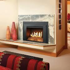 ventless gas fireplace inserts home depot xtrordinair insert