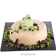kapruka online selected from the best cake vendors