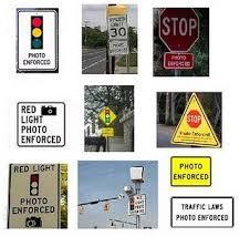 red light camera defense illinois red light camera warning signs