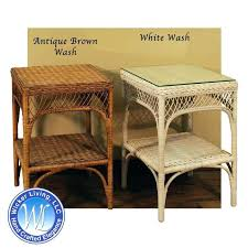 wicker end tables sale rattan end tables outdoor wicker table dining furniture sale coffee