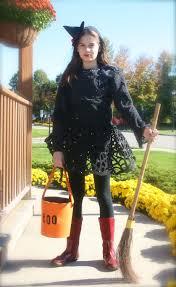 diy halloween costumes for teenage girls diy tutorial halloween diy trendy witch costume for tween teen