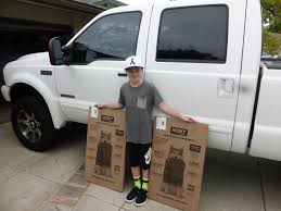 Ford F250 Truck Mats - husky liners floor mat upgrade the auto parts warehouse blog