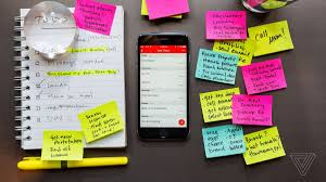 the best to do list app right now 2017 the verge