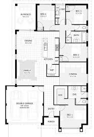 5 bedroom 3 bathroom house plans astonishing 5 bedroom house plans 1 contemporary best idea