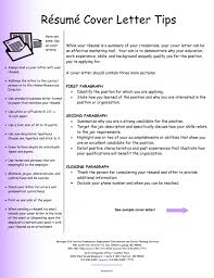 examples of resume for job application cover letter job