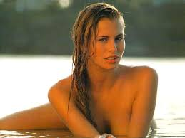 niki taylor in swimsuit fingers and tubes in 3every orifice