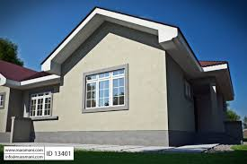 What Is A Bungalow House Plan by Bedroom Bungalow House Plan Id 13401 House Plans By Maramani