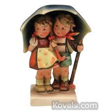 antique hummel pottery porcelain price guide antiques