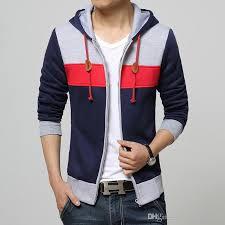 best quality new sping fashion men u0027s fleece hoodies men jacket