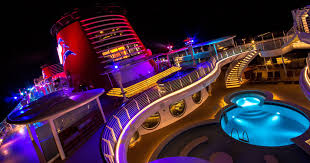 Disney Fantasy Floor Plan by Disney Fantasy Fun Facts Frontierland Station