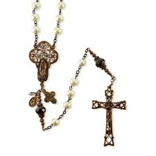 our of guadalupe rosary rosaries and catholic prayer