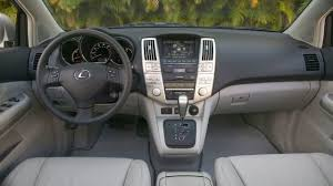 lexus rx 400h for sale canada new fwd lexus rx 400h hybrid model announced motor1 com photos