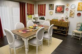 Christmas Lunch Table Decoration Ideas by Ideas Cozy Dining Table Decor Modern Rustic Dining Room