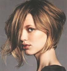 Asymmetrische Frisuren by Bob Frisur Asymmetrisch Image Wirklich Damen Trendige Frisuren