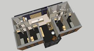 4 bedroom ada suite u2014 housing