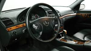 used 2003 mercedes benz e class e320 stock e1230 jidd motors des