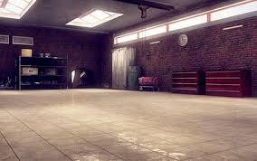 Garage Floor Tiles Cheap Garage Floor Tiles Lovetoknow