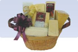 cheese basket basket of cheese favorites