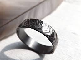 types of mens wedding bands buy a handmade chevron wedding ring silver sterling silver ring