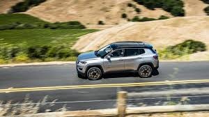 jeep compass 2018 interior sunroof used 2018 jeep compass for sale pricing u0026 features edmunds