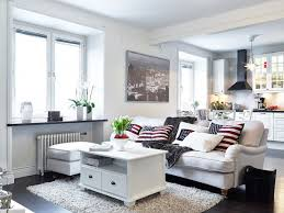 nordic home interiors charming nordic white apartment interior design