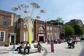 ross lovegrove unveils spectacular solar tree in for