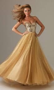 100 gold prom dresses tiffany designs 16169 prom dress prom